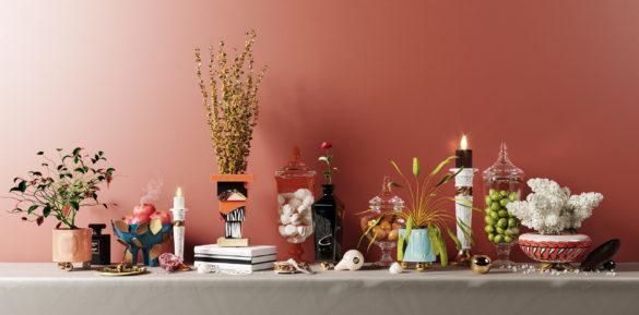 Table centerpieces ideas