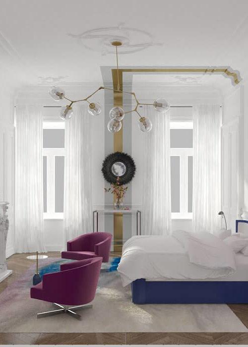 Top Interior Designers in Russia