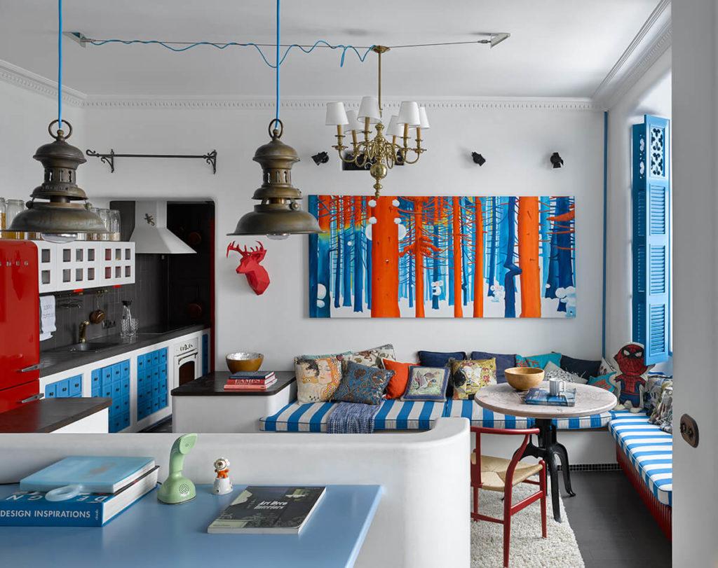 Top Interior Designers in Russia III
