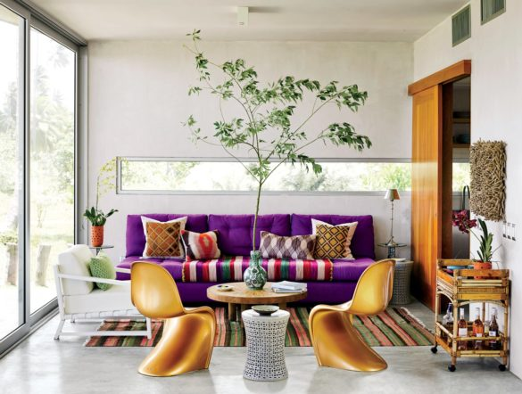 Interior Design Projects