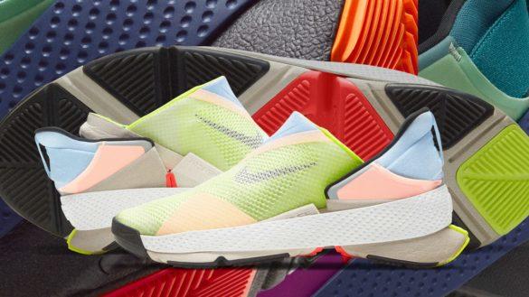 Nike Go FlyEase - HandsFree Trainers