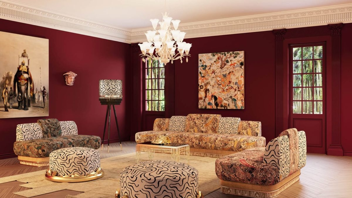 Style Your Home with Animal Prints