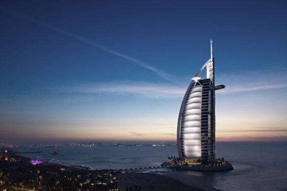 Top UAE Influencers 2021