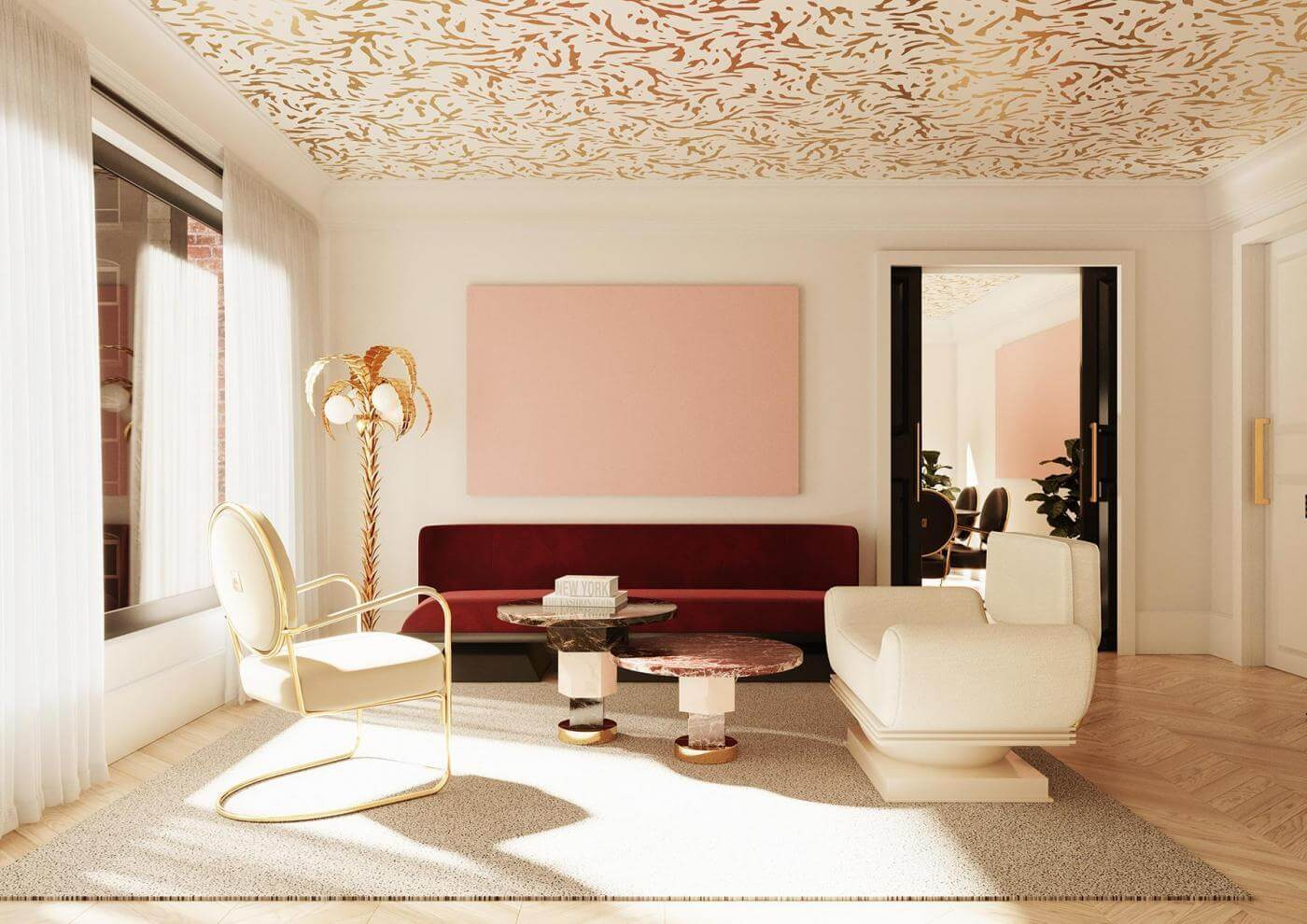 interior design collection