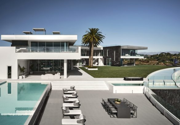 The One - Record-breaking Los Angeles House