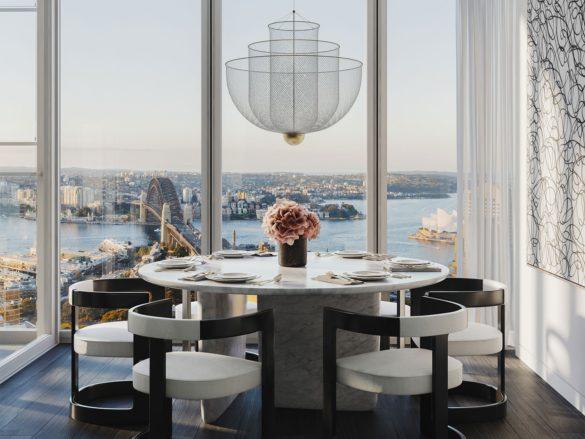Luxury Design House