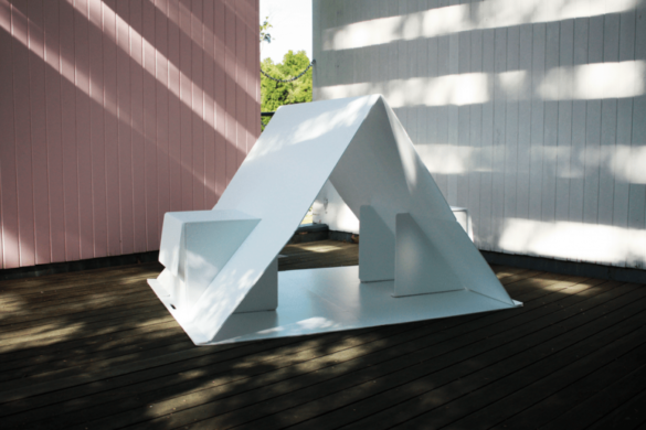 Haus - the new and coolest playhouse