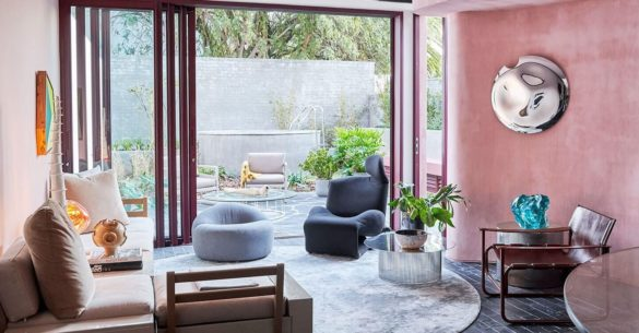 Dawid Augustyn Interior Design