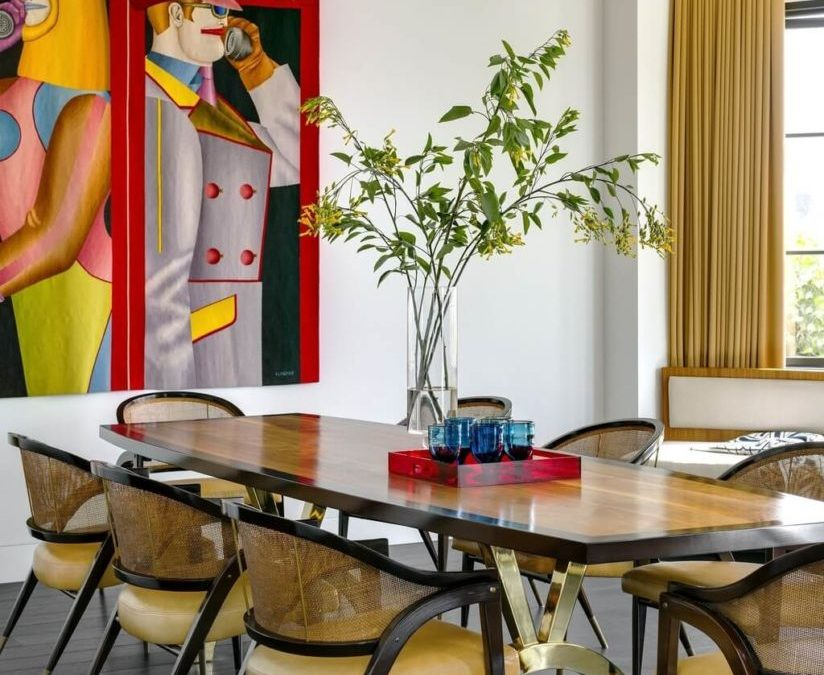 7 Golden Rules for Your Dining Room Project