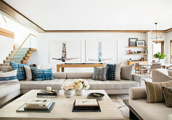 How To Maximize Your Interior Space
