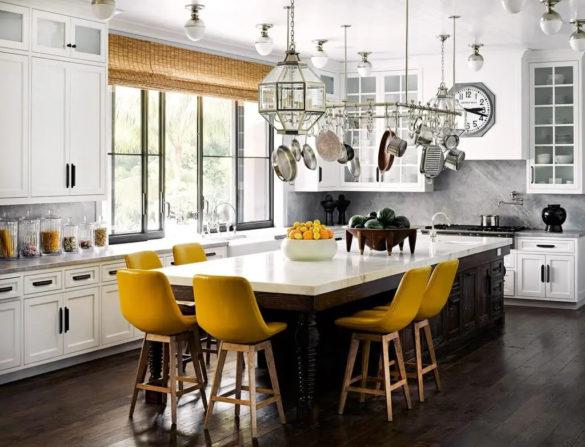 Kitchen Design Ideas From Top Interior Designers