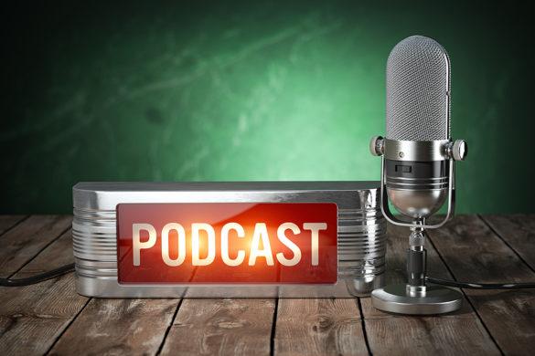 design podcasts
