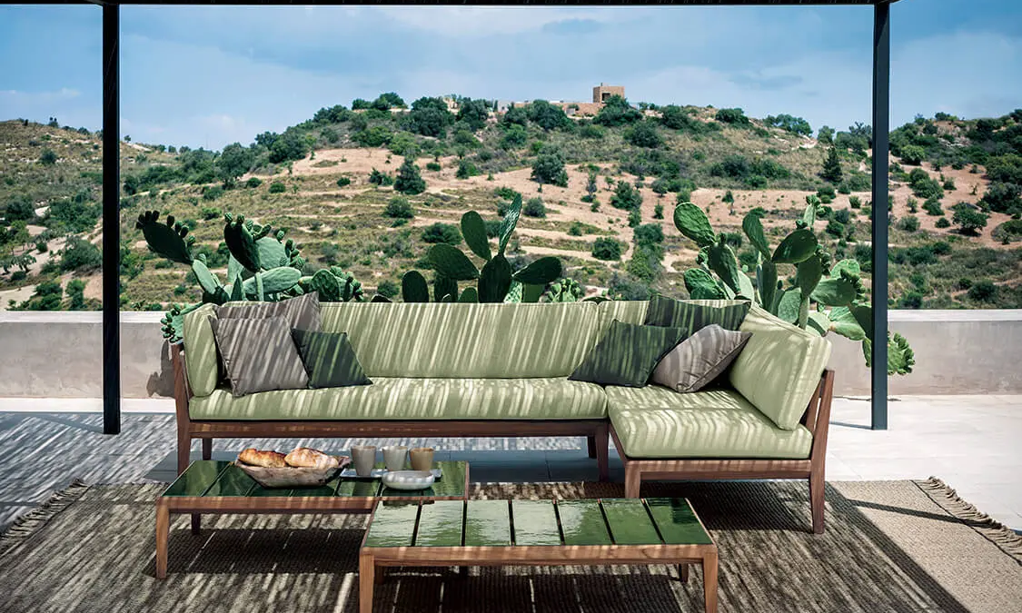 Luxury Brands – The Right Ones to Discover Outdoor Design