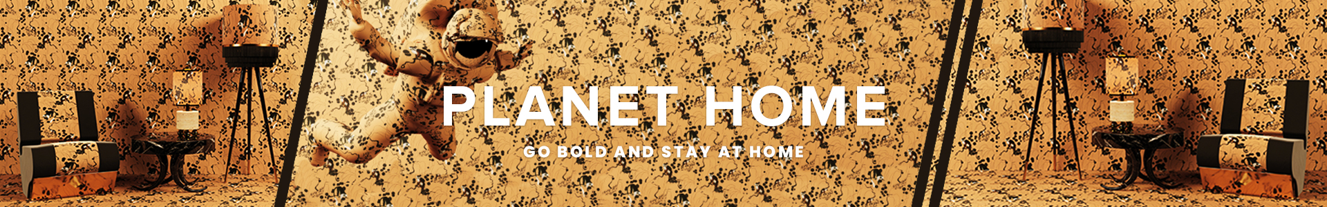 Planet Home Banner