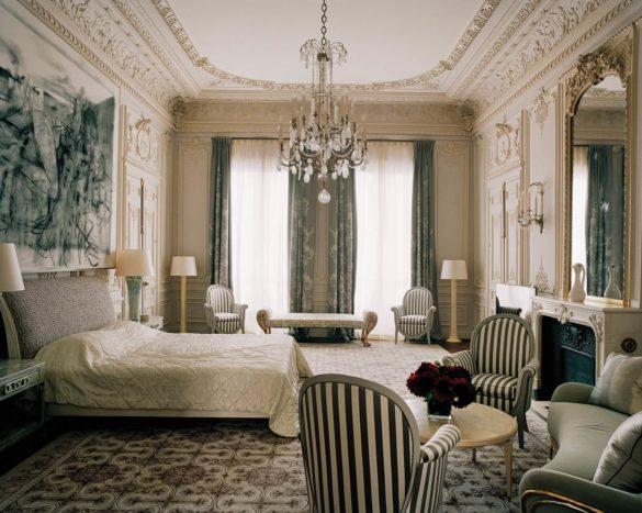 Texture to Interior Design