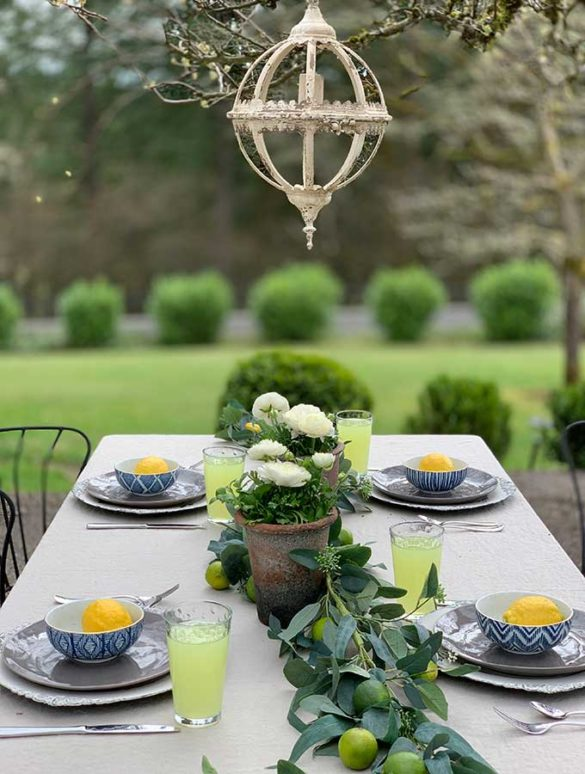 Must-haves To Freshen Up Your Spring-Summer Dining Table
