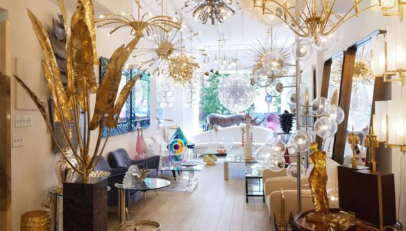 Best Home Decor Stores in NYC