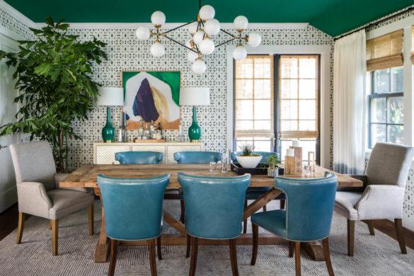 Home Decor Wallpaper Ideas