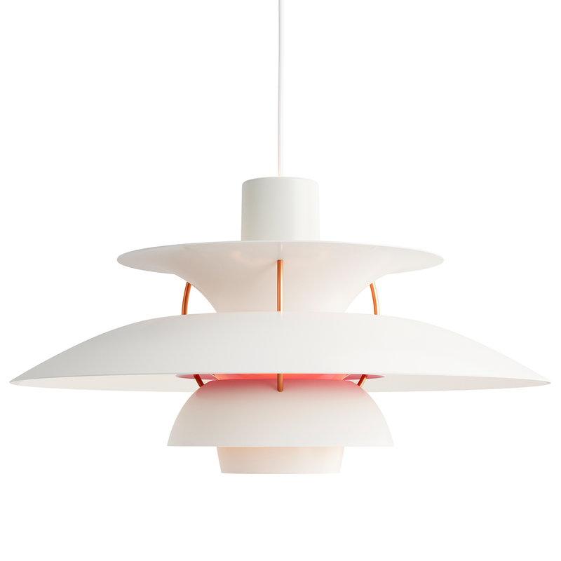 Memphis Furniture - PH5 lamp by Louis Poulsen