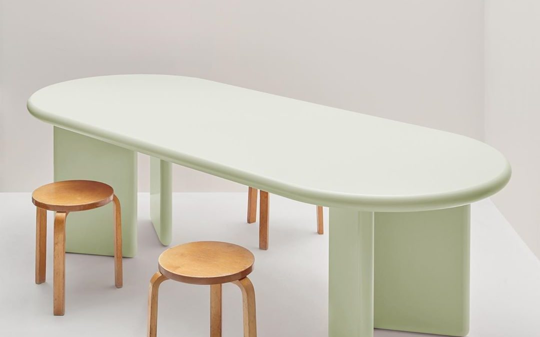 13 Trendy Memphis Design Furniture & Decorative Objects