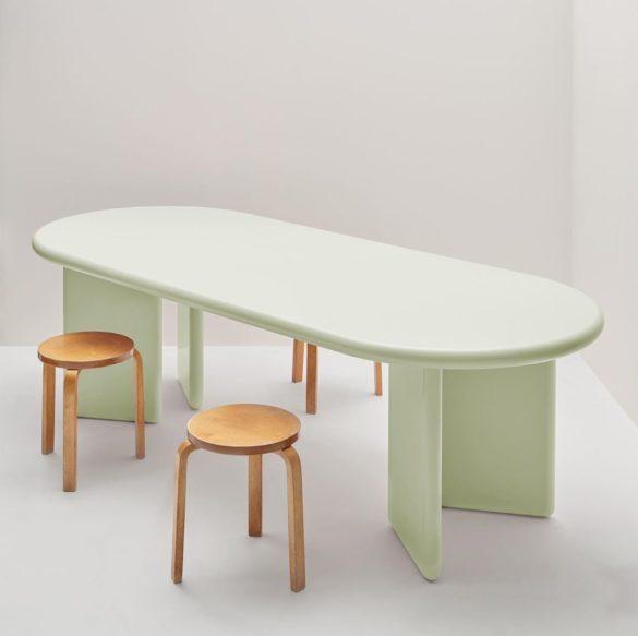 Trendy Memphis Design Furniture