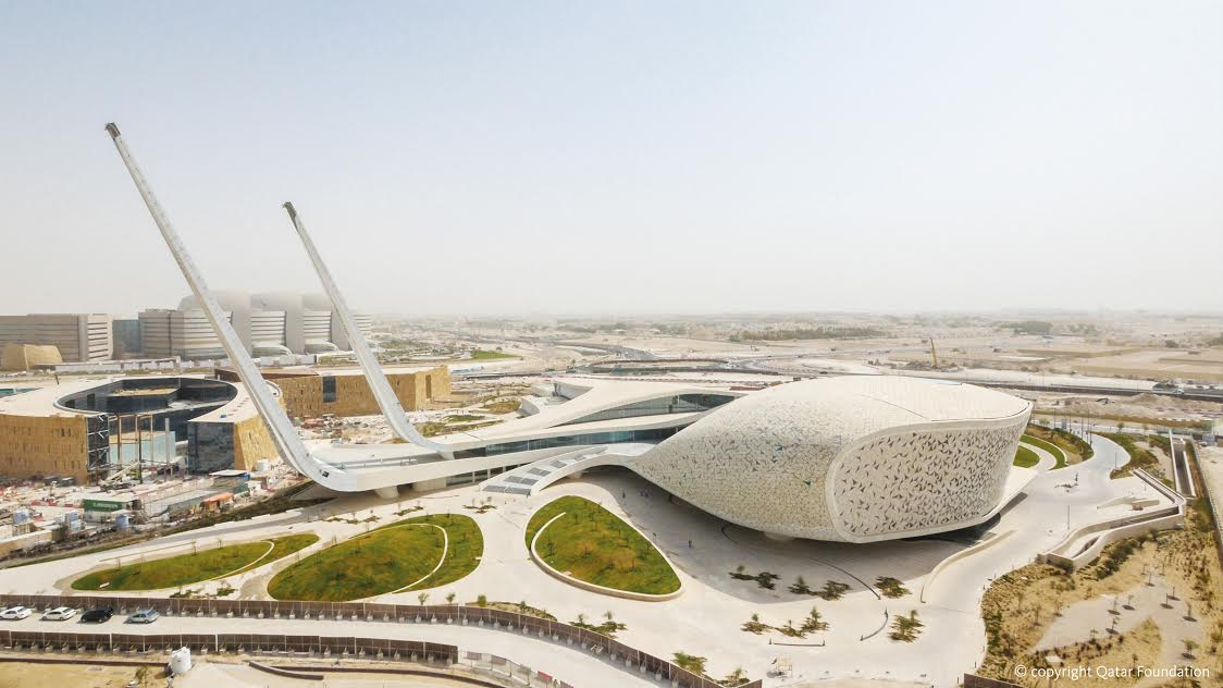 Start Planning Your Vacation: Touring the World's Best Architecture
