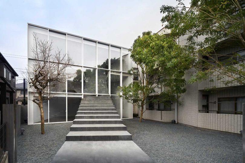 Tokyo House Interior Design