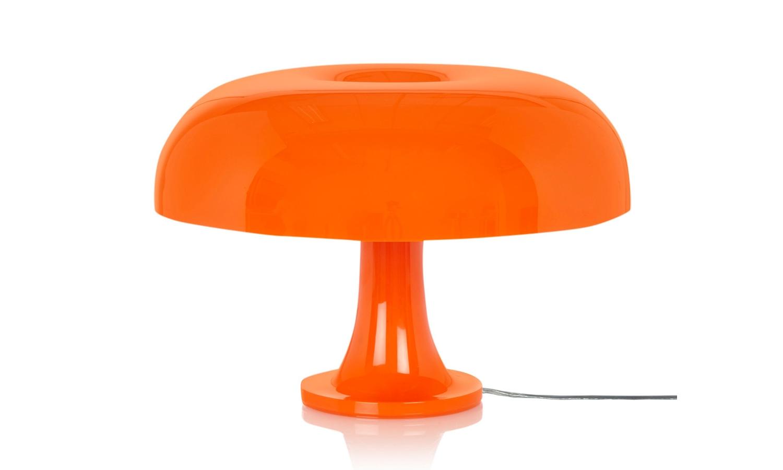 Memphis Design Furniture - Artemide Nesso Table Lamp