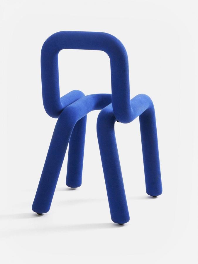 Memphis Design Furniture - Bold chair by Moustache