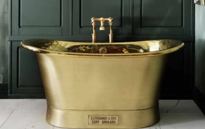 Luxury Bathtubs For Bathroom Remodel