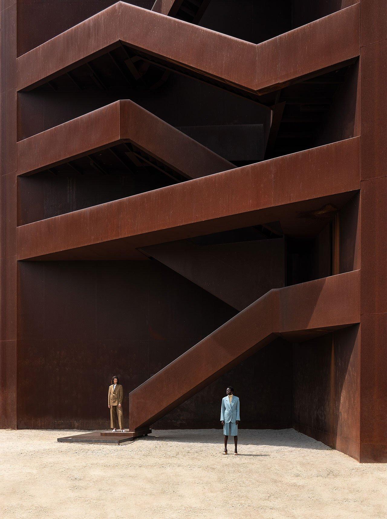 Fashion and Architecture