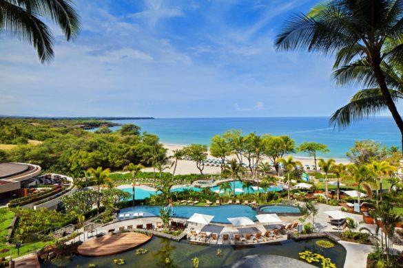 Hawaiian Hotels