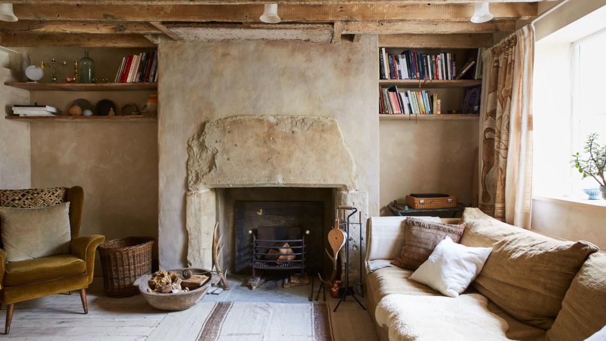 The Ultimate Fall/Winter Home Decor Guide