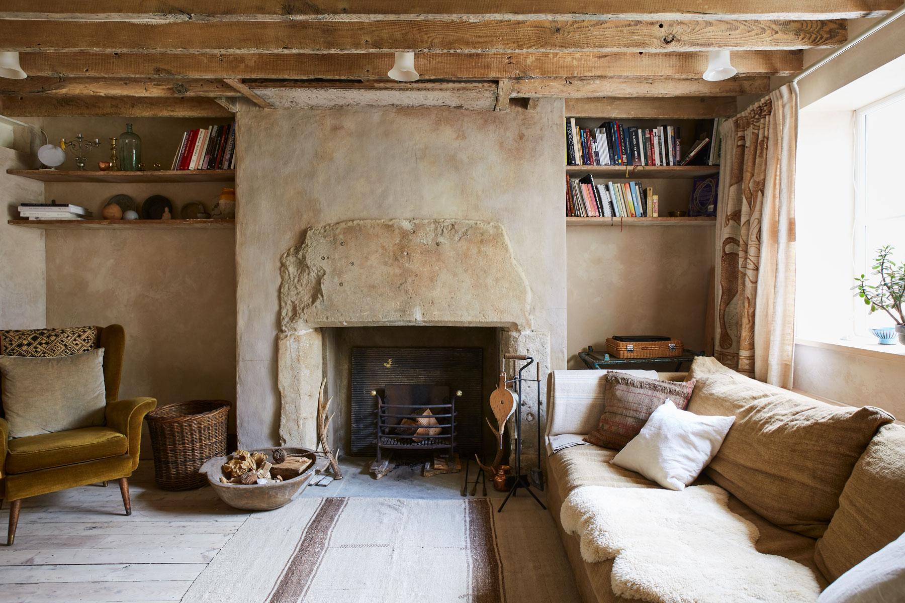 Interior Design Projects - Fall Home Decor Guide
