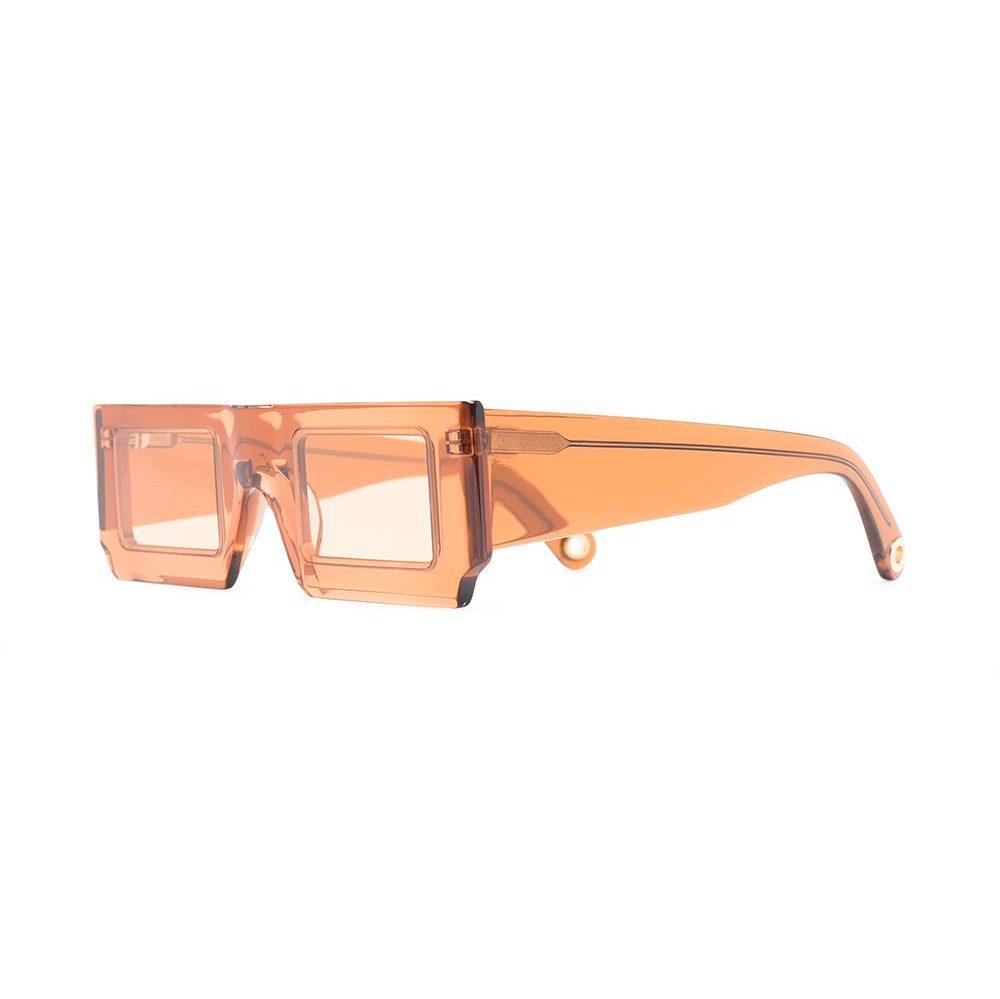 jacquemus orange sunglasses, fall essential items