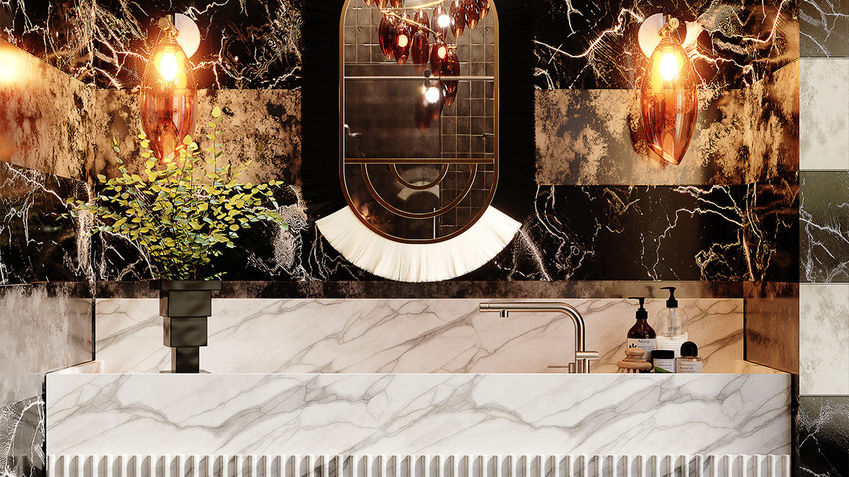 Bathroom Decor Ideas to Consider for a Statement Design Space