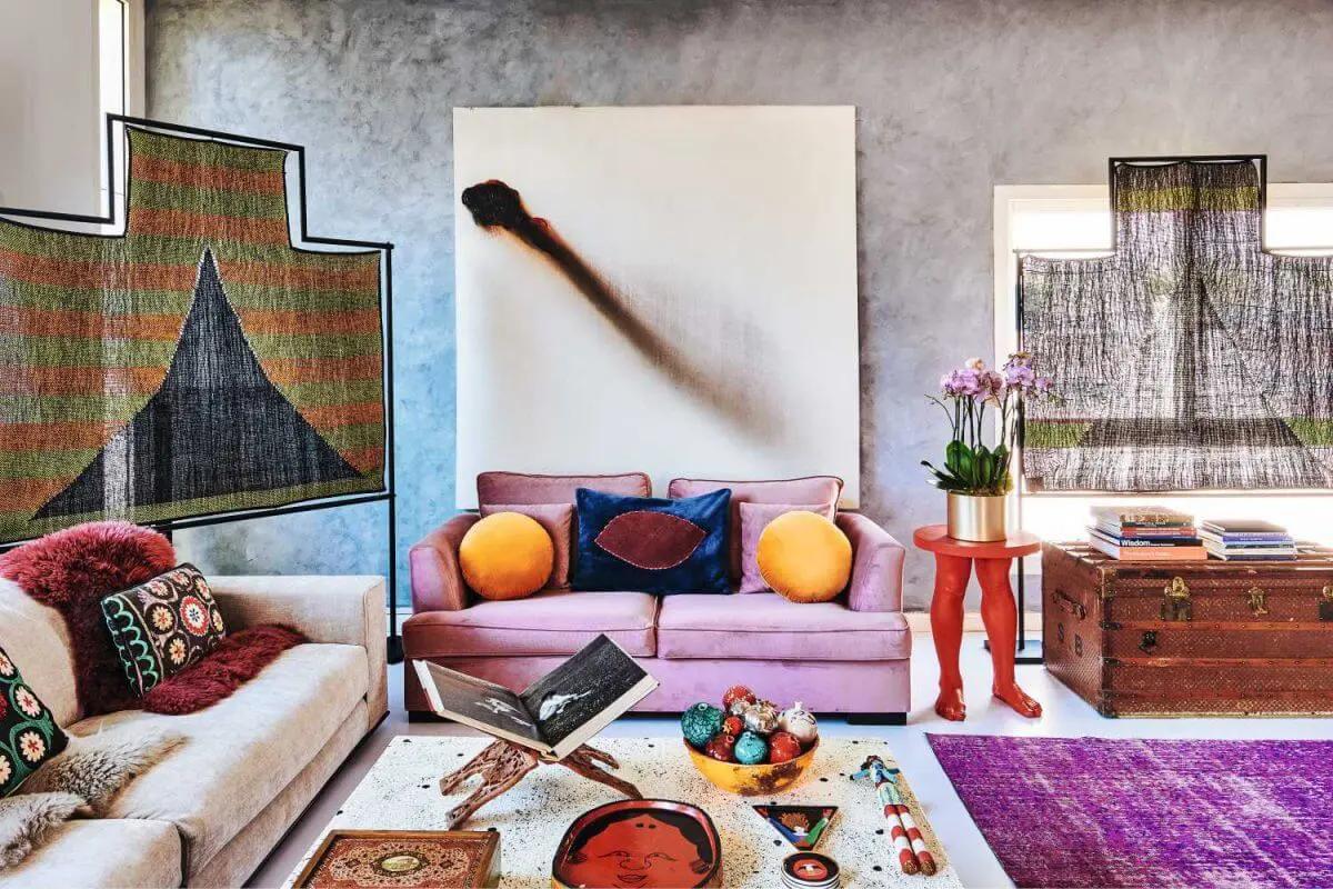 Dubai's Contemporary Villas