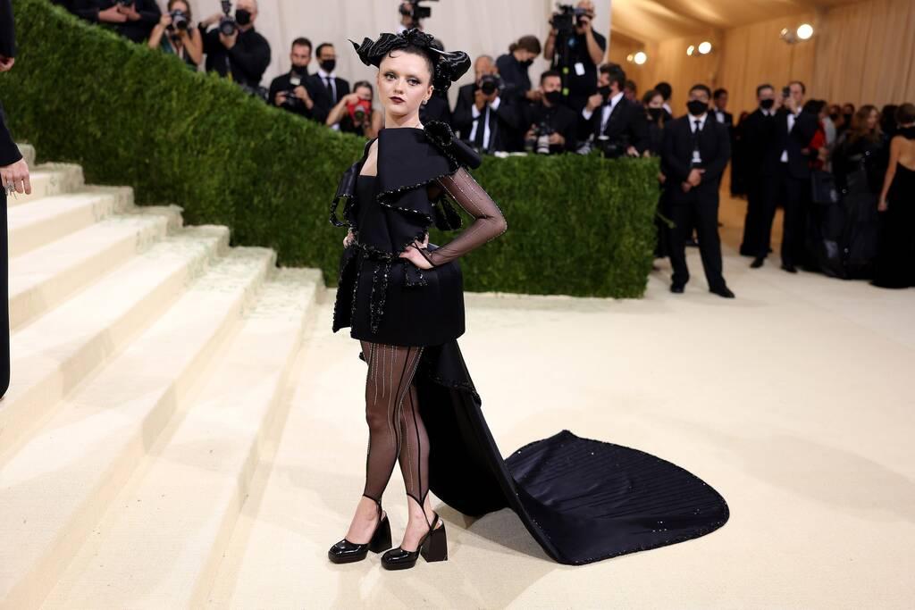 The Met Gala 2021 worst dressed