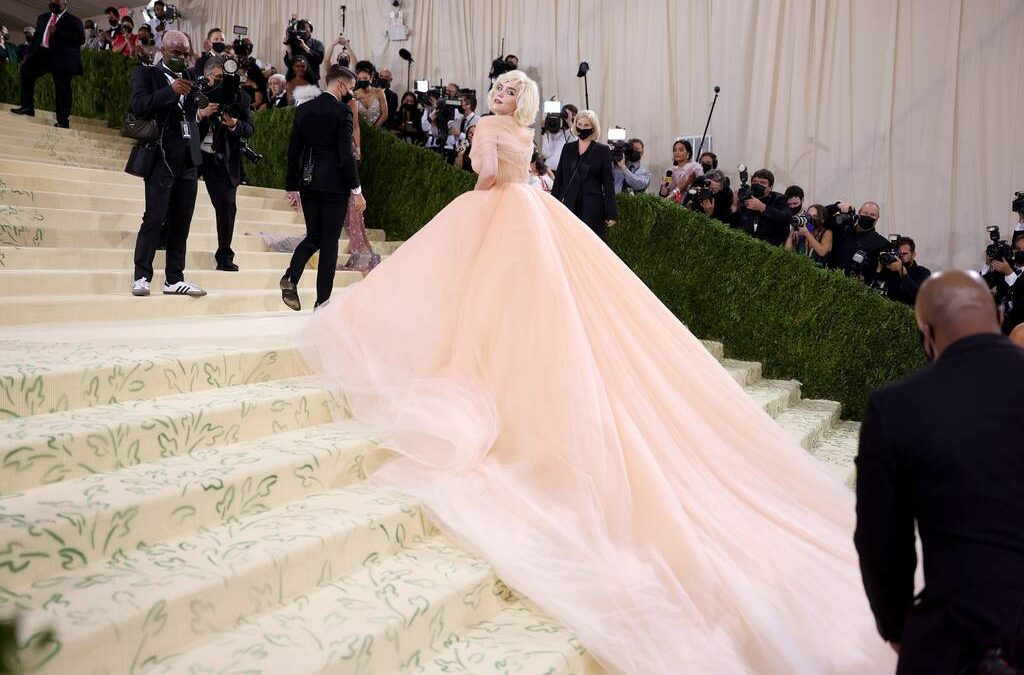 The Met Gala 2021: The Best, Worst, and Mixed-Feelings Dressed
