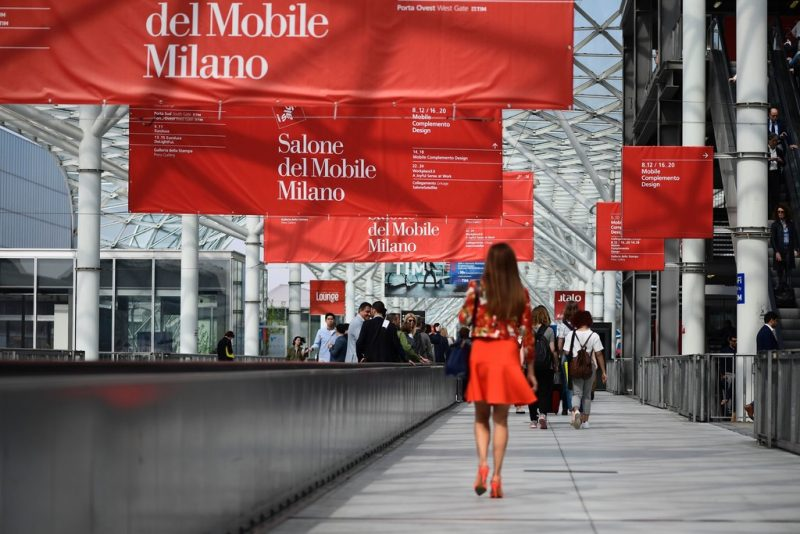 Milan Design Week 2021 – All You Need To Know About Salone Del Mobile