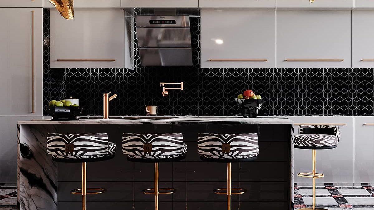 Kitchen Design Ideas That Will Provide Style and Luxury